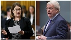 Bras de fer en vue entre Québec et Ottawa sur la santé