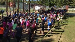 Plus de 2500 jeunes de la Mauricie en cross-country