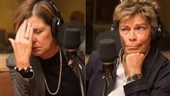 Liza Frulla et Louise Beaudoin s'affrontent dans une joute sonore