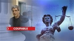 Alain Perreault reconnu coupable du meurtre de Lyne Massicotte