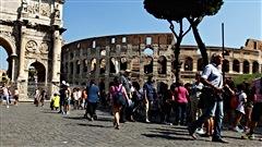 Rome laisse tomber sa candidature pour les JOde 2024
