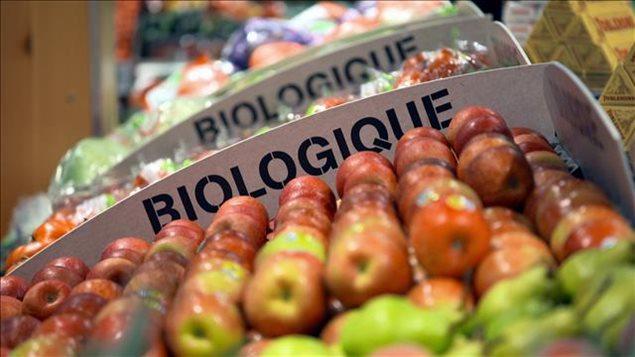 L'étiquetage des produits biologiques...pas toujours clair!