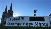 Saint-Anne-des-Monts