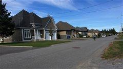 Développement résidentiel à Trois-Rivières : des citoyens se sentent lésés