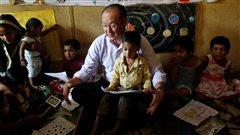 La Banque mondiale veut accélérer la lutte contre la malnutrition