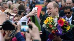 Les bains de foule gonflent la facture des visites royales