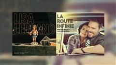 Les nouveautés de Lisa LeBlanc et Jean-François Breau