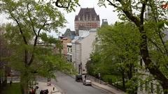 Québec couronnée ville culturelle de l'année dans le monde