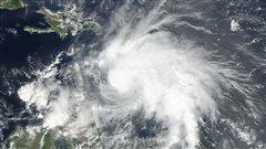 L'ouragan Matthew passe en catégorie4 et s'approche de Cuba