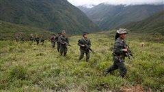Le beau risque de la Colombie