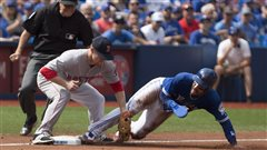 Blue Jays : série cruciale contre les Red Sox