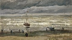 Deux toiles de Van Gogh retrouvées 14 ans après avoir été volées