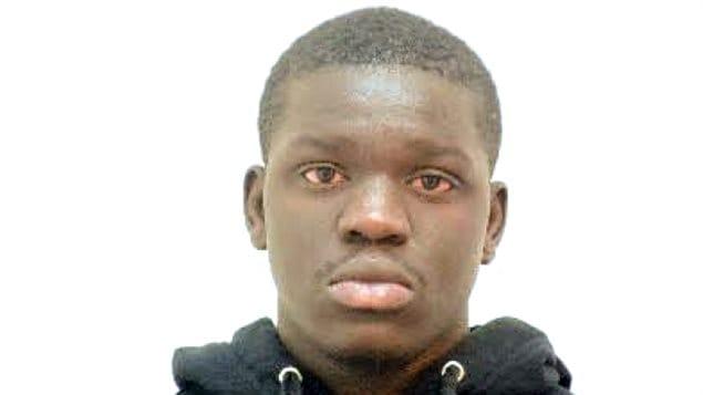 Nelson Lugela est accusé de meurtre au second degré de Mylan Hicks.