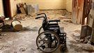 Le plus grand hôpital d'Alep-est bombardé une deuxième fois en une semaine