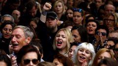 Un projet de loi interdisant l'avortement provoque de vives réactions en Pologne