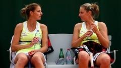 Un premier titre WTA pourKristyna, jumelle deKarolina Pliskova
