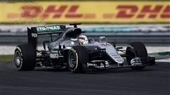 Hamilton partira en tête au Grand Prix de Malaisie