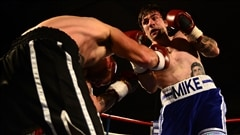 Le boxeur Mike Towell succombe à ses blessures à la tête