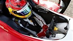 Lance Stroll en F1 l'an prochain