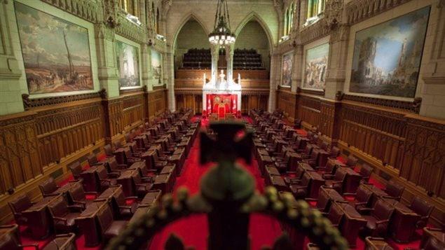 Vers une réforme du Sénat ?