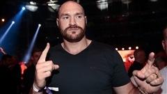 Tyson Fury en a «assez de la vie»