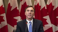 Déficit de 40 milliards de dollars à Ottawa?