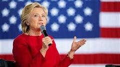 Clinton se concentre désormais sur le Congrès