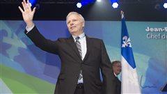 Qui est Jean-François Lisée, le nouveau chef du PQ?
