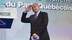 Jean-François Lisée nouveau chef du Parti québécois