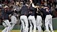 Les Indians ont balayé les Red Sox en trois matchs