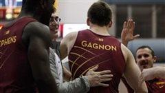 Le Gagnon en gymnastique