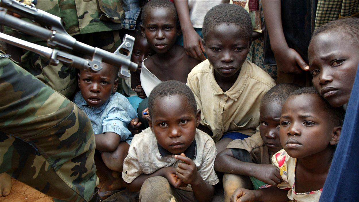 Image result for Des miliciens de l'est du Congo sont jugés pour avoir violé des enfants