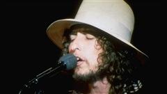 Bob Dylan, Prix Nobel de littérature : des textes faits pour être chantés
