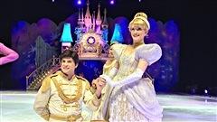 Patinage artistique : du rêve olympique au prince charmant