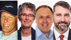 Bilan mi-campagne des élections au Yukon