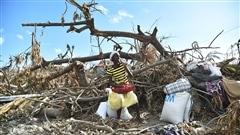 Haïti après Matthew : « Les besoins sont partout! »