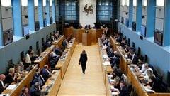 Le Parlement wallon vote pour l'accord de libre-échange