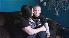 Un garçon de 4 ans en état de surdose après une erreur d'ordonnance