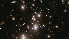 2000 milliards de galaxies dans l'Univers