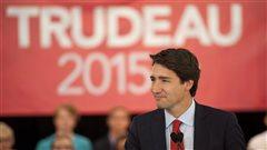 La première année de Justin Trudeau en 2 minutes