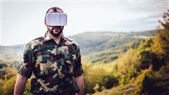 L'histoire militaire de la réalité virtuelle