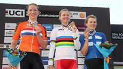 Amalie Dideriksen est championne, Numainville se classe 9e