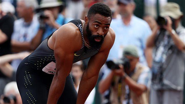 Etats-Unis: la fille du sprinteur Tyson Gay tuée par balles