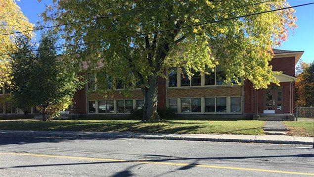 École Saint-Étienne de Drummondville