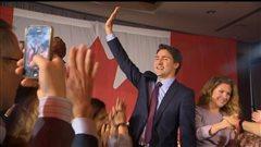 Les 3 grands défis de Justin Trudeau en 3 minutes