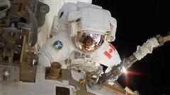 À la recherche de la relève canadienne pour deux postes d'astronautes