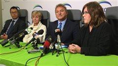 Les élèves et l'éducation publique sont pris en otage à Vancouver
