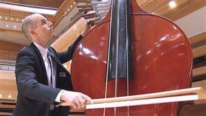 Le plus grand instrument de musique au monde est à Montréal
