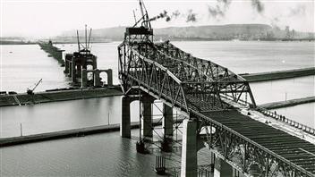 Pont Champlain : vibrant hommage aux travailleurs