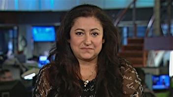 Maria Mourani, criminologue et sociologue